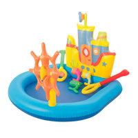 Bestway Playcenter Zwembad Sleepboot