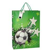 Cadeautasje Voetbal XL