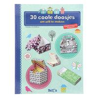 30 Coole Doosjes om zelf te Maken