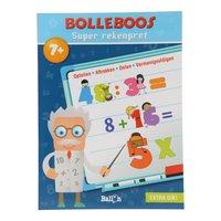Bolleboos Super Rekenpret 7+