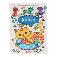 Creatief Atelier - Katten