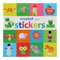 Creatief met Stickers