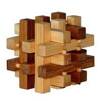 3D Bamboo Breinpuzzel Slide ****