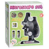 Microscoopset met Licht