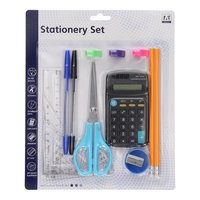 Stationary Schoolset Basis