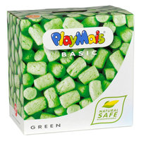 PlayMais Groen (> 150 Stukjes)
