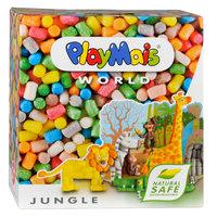 PlayMais World Jungle (> 1000 Stukjes)
