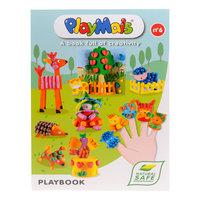 PlayMais PLAYBOOK