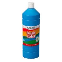 Creall Schoolverf Blauw, 1 liter
