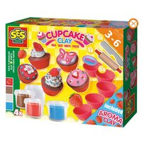 SES Klei - Cupcakes