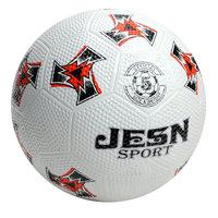 Straatvoetbal Wit