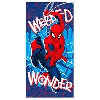 Badhanddoek Spiderman, 70x140cm