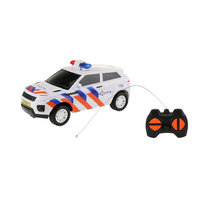 RC Politieauto,16cm