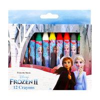 Disney Frozen 2 Waskrijtjes, 12st.