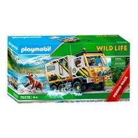 Playmobil 70278 Expeditietruck