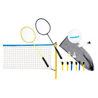 Volleybal en Badminton set