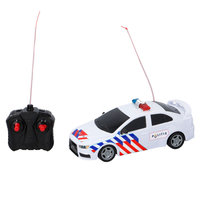 RC Politieauto 1:20