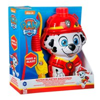 Paw Patrol Waterpistool met Watertank