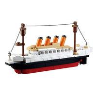 Sluban Titanic