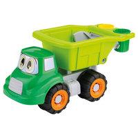 Zandbak Vuilniswagen