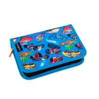 Hot Wheels Gevuld Etui