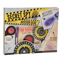 Geheim Agent Speelset