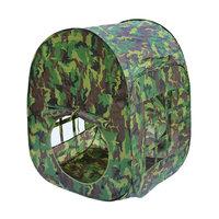 Speeltent Camouflage