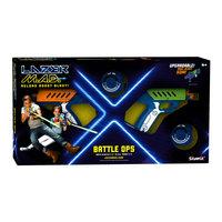 Silverlit Battle Ops Lasergame Duo Set