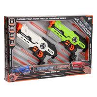 Laser Game Set, 2 Spelers