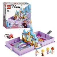 LEGO Disney Princess 43175  Frozen Verhalenboek Avonturen