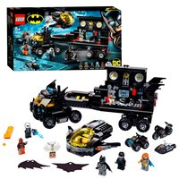 LEGO Super Heroes 76160 Mobiele Batbasis