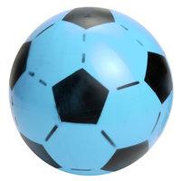 Gekleurde Voetbal, 20cm