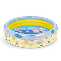 Peppa Pig Zwembad 3-Rings