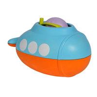 ABC Badspeeltje Onderzeeboot