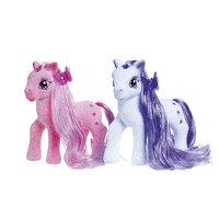 Sweet Pony met Haar