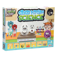 Weird Science - Crazy Kitchen Science