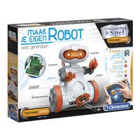 Clementoni Wetenschap & Spel - Maak je eigen Robot