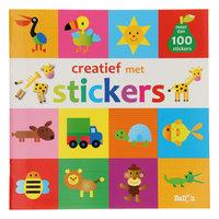 Creatief met Stickers - C