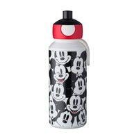 Mepal Campus Drinkfles Pop-up - Mickey Mouse