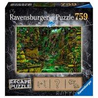 Ravensburger Escape Room Puzzel - De Tempel, 759st.