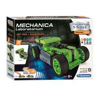Clementoni Wetenschap & Spel Mechanica - Raceauto Pullback
