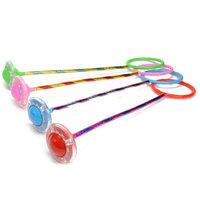 Dancing Wheel met Licht