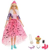 Barbie Princess Adventure - Luxe Prinses