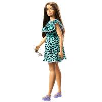Barbie Fashionistas Pop - Jurk met Stippen