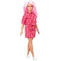 Barbie Fashionistas Pop - Bandana Jurk