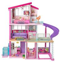 Barbie Droomhuis met Lift