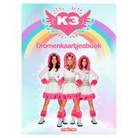 K3 Postkaartenboek