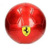 Ferrari Voetbal Metallic Rood