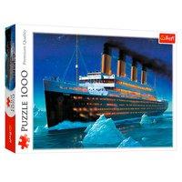 Puzzel Titanic, 1000st.