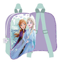 Frozen II Kinder Rugzak